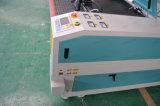 Quatro cabeças de corte a laser de CO2 para o tecido do rolo/Têxteis /pano/Máquina de couro