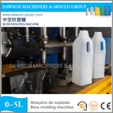 HDPE PP 병 밀어남 자동적인 중공 성형 기계 우유 요구르트