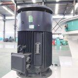 Macchina di legno della pallina di alta assicurazione commerciale per il combustibile della biomassa