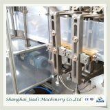 Grande machine à emballer horizontale automatique