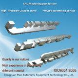 pièces de rechange OEM/Precision usinage CNC/pièces pour distributeur de la machine