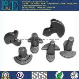 Kundenspezifische Stoßzeitkohlenstoffstahl-Schmieden-Teile
