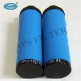 Hv 섬유유리 물자를 가진 Bea HEPA 기름 필터 원자 (ARS-100RA)