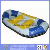 PVC流し網漁船のセリウムの夏のスポーツのボート、漕艇