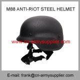 도매 싼 중국 육군 M88 반대로 난동 헌병 강철 헬멧
