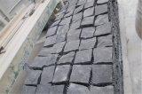 Granito Natural / Pedra de calçada de mármore para paisagem, Jardim, Garagem Espalhadoras