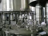 Система автоматического напитка сока заполняя бутылки любимчика