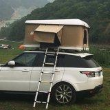 Оптовая торговля водонепроницаемый складной жесткий корпус палатку на крыше автомобиля