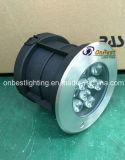 Gutes des Preis-LED Licht Beerdigungs-der Lampen-9W LED in IP67