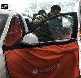 Качество Vkool V70 Car солнечного окна оттенок пленки