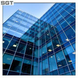 Building를 위한 낮은 E Glass Clear Float Glass Tinted Glass