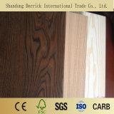 precio de fábrica directamente las ventas de madera contrachapada de melamina melamina laminado// de contrachapado de chopo