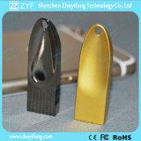 2016 Nuevo Diseño Velero metal de la forma del USB Stick (ZYF1705)