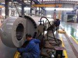Trituradores da construção da maquinaria de construção de unidade da energia hidráulica 3/4/5 de cilindro hidráulico da luva do estágio