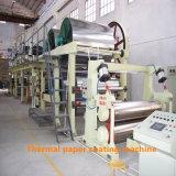 Preço favorável máquina de revestimento de papel térmico para fresar