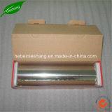 алюминиевая фольга Wapping еды алюминиевой фольги закала 8011-O бумажная
