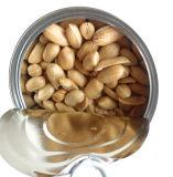 Arachidi arrostite e Salted con l'alta qualità
