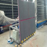 単一の側面のガラスローディング機械、自動ガラス傾く表
