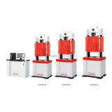 온화한 강철 또는 중합체 또는 플라스틱 강철 금속 놀이쇠 장력 시험 Utm 기계