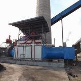 Abhitzeverwertung Boiler (Wärmerohrtyp, der niedrige Temperatur verkokt)