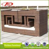 옥외 쌓을수 있는 다방 고정되는 소파