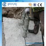 De Splitser van Hydraulc voor het Verdelen van de Rots en Concrete Vernieling