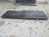 壁および床のクラッディングのための中国山東L828の青石の石灰岩のタイル