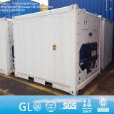 20ft 40FT utilisé congélateur Reefer Conteneur Conteneur de mer réfrigérée
