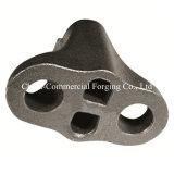 Custom Precision alumínio, ferro, aço, cobre peças de forjamento