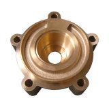 弁の適切な銅のサンディの鋳造