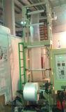HDPE Plastiktasche-durchbrennenmaschine