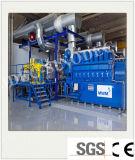 600のKwの天燃ガスの発電機セット