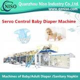 Machine économique de Diapr de bébé de Frenquency avec du CE (YNK400-FC)
