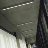 Высококачественный алюминиевый светодиодные потолочные лампы фитинг (SL-L15A-C)