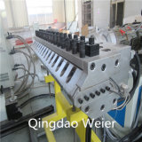 anchura de 1220m m de la hoja de mármol plástica del PVC que hace la máquina
