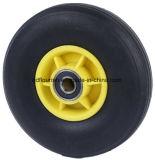 Rotella di gomma solida 10X3.00-4 dello Spoke superiore del bene durevole