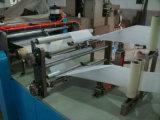 Alta máquina plegable del papel de tejido de la servilleta del restaurante de la producción de la venta