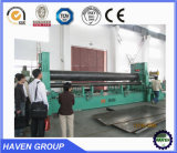 Do rolo W11S-20X2500 superior universal máquina da placa da dobra de aço e de rolamento