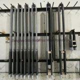 Elemento del calentador de Mosi2 Rod, calentador de la dimensión de una variable Mosi2 Rod de U