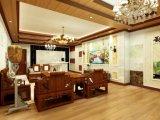 Imperméable antidérapant Décoration maison écologique WPC planchers de vinyle