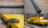 일관 작업 (KPT-35T)에서 사용되는 전기 수송 차
