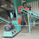 木製の粉砕機またはハンマー・ミルの粉砕機かハンマー・ミル