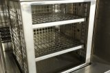 Laboratoire de choc thermique programmable Machine de test