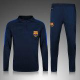 Одежды тренировки футбола сублимации полиэфира набора тренировки клуба футбола равномерные