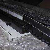 Industrielle automatische Selbst-Reparatur Hochgeschwindigkeitswalzen-Tür (HF-096)