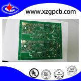 Enig PCB con máscara Peelable Peters (SD-2955 y SD-2954)