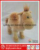 昇進のためのプラシ天のおもちゃのラクダの柔らかい赤ん坊のギフト