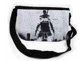 Saco de ombro feito sob encomenda Sh-16050904 da impressão por atacado dos homens único