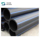 PE80 Wasserversorgung HDPE Rohr Dn20-Dn1200