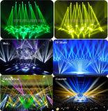 2016 a luz principal movente DJ do disco do feixe de 1r 120W ilumina-se